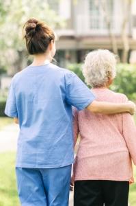 Skilled Nursing Care in Quakertown