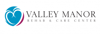 Valley Manor Rehab and Care Center Logo